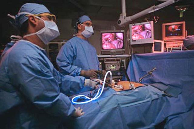 Торакоскопия Легких - Современный Метод Хирургии, Фото