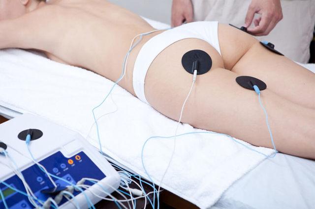 Процедуры против целлюлита: эффективные косметические методики, применяемые в салонах