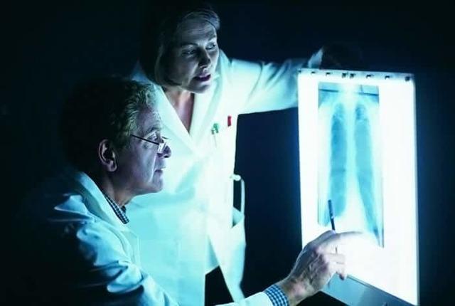 Катаральный бронхит: особенности лечения
