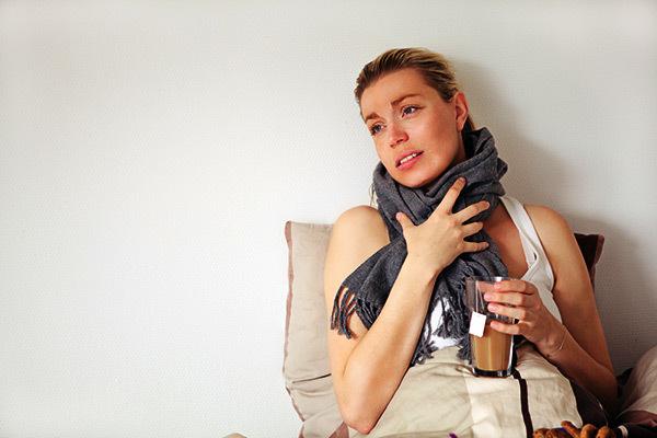 Бронхит при беременности: как и чем лечить