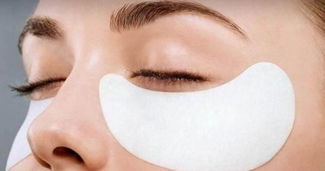 Как убрать мешки и морщины под глазами в домашних условиях быстро и безболезненно