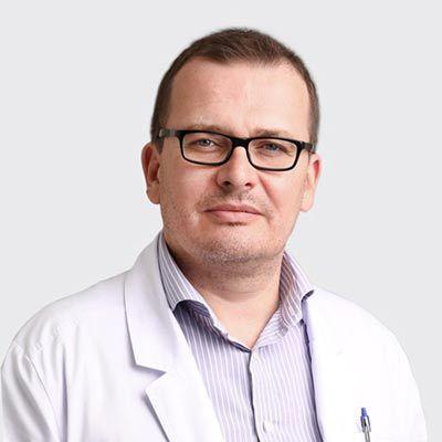 Лечение асцита при циррозе печени