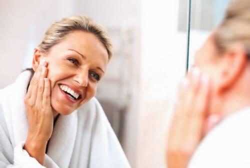 Крем для лица в домашних условиях от морщин после 50 лет: самые эффективные средства