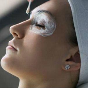 Народные средства от морщин вокруг глаз после 40 лет: самые эффективные рецепты