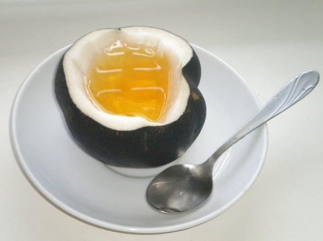 Редька с медом от бронхита: рецепт