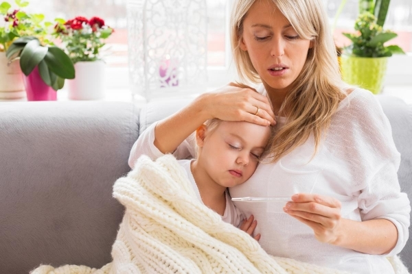 Как распознать бронхит у ребенка: методы диагностики