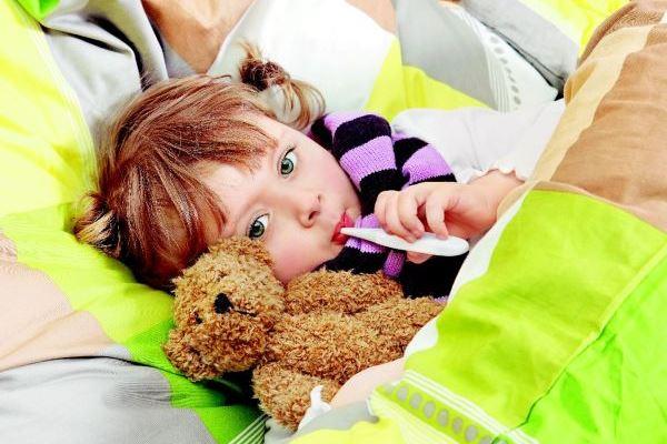 Обструктивный Бронхит у Детей (Грудничков): Симптомы, Лечение