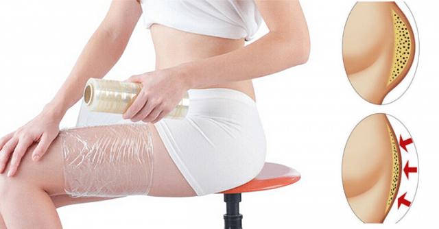 Как избавиться от целлюлита на ногах в домашних условиях: эффективные средства и процедуры