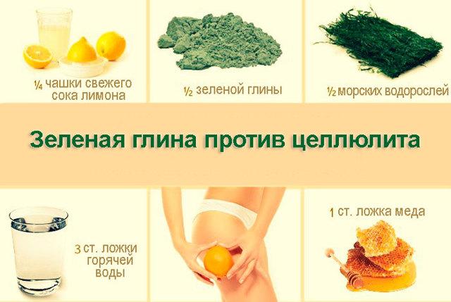 Как избавиться от целлюлита в домашних условиях: самые эффективные средства и методы