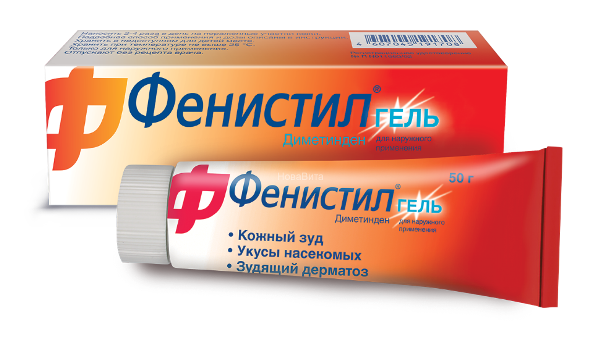 Мазь от аллергии на коже у взрослых: гормональные и негормональные средства