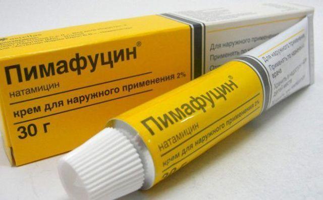 Противогрибковые препараты широкого спектра действия: применение и эффективность