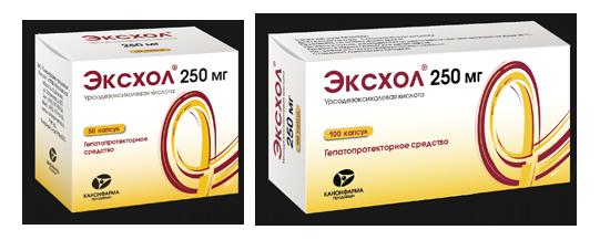Эксхол: состав капсул 250 мг и таблеток 500 мг, обзор инструкции и отзывов о применении, как правильно принимать препарат, совместимость с алкоголем