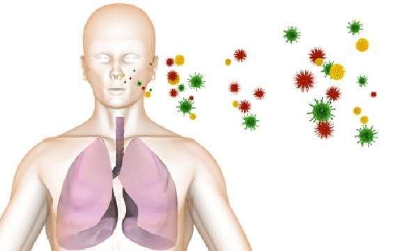 Милиарный туберкулез: особенности заболевания