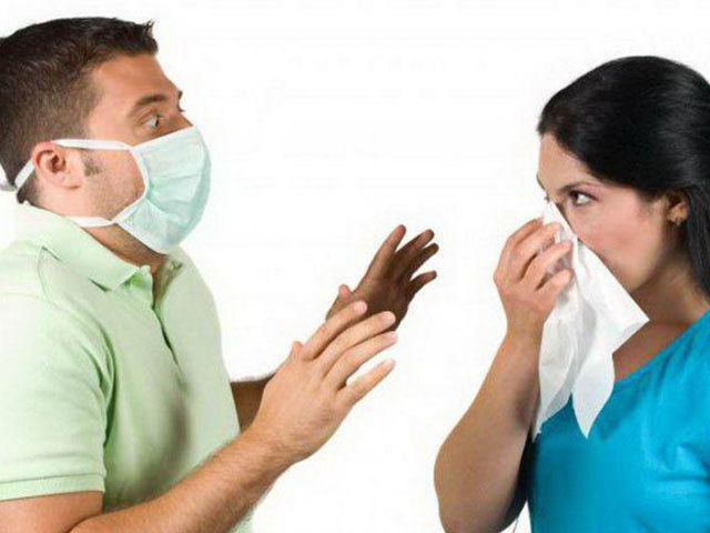 Чем опасен гепатит B для окружающих