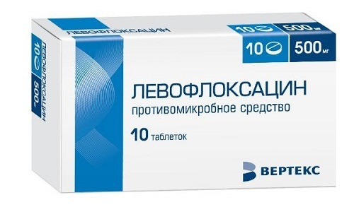 Какие назначают антибиотики при хроническом бронхите