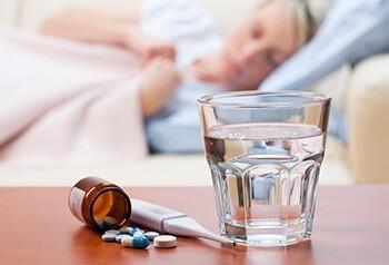 Интерстициальная пневмония: как проявляется заболевание