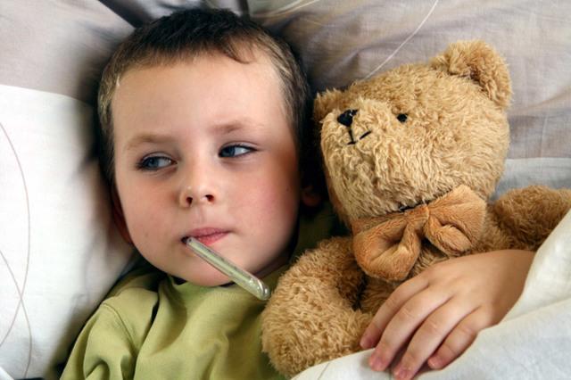 Пневмония у Детей: Причины, Симптомы, Диагностика и Лечение