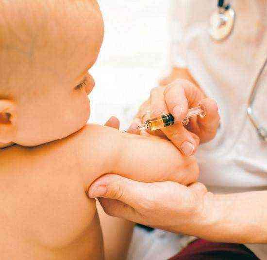 Куда делают прививку от гепатита В?