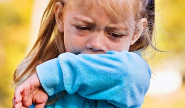 Аллергический обструктивный бронхит: клиническая симптоматика