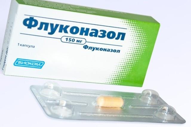 Характерные симптомы грибка в легких