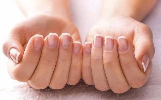 Отходит ноготь на большом пальце ноги или руки: причины, лечение и профилактика отслоения ногтевых пластин