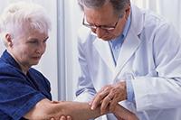 Опоясывающий лишай: последствия при беременности, у пожилых и ослабленных людей