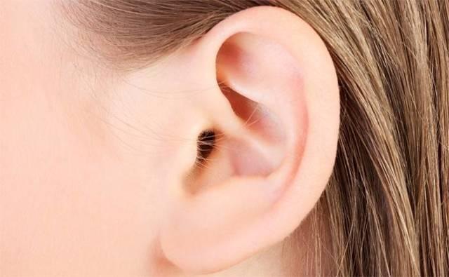 Грибок в ушах у человека: лечение народными и традиционными средствами, профилактика