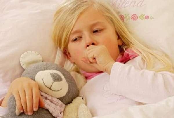 Как проходит лечение бронхита у детей в домашних условиях