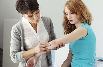 Болтушка от псориаза: рецепты народных средств для лечения в домашних условиях