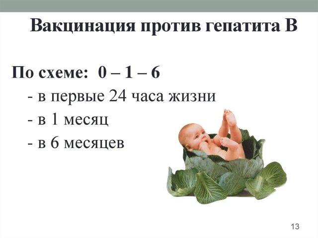 Прививка от гепатита В: календарь и график постановки вакцины новорожденным, детям, нужно ли делать взрослым, когда проводят ревакцинацию, противопоказания