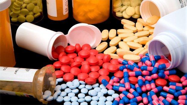 Лечение псориаза медикаментами: таблетки, мази, витамины и другие препараты