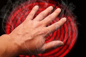 Лечение ожогов с пузырями в домашних условиях: что делать, если волдырь лопнул