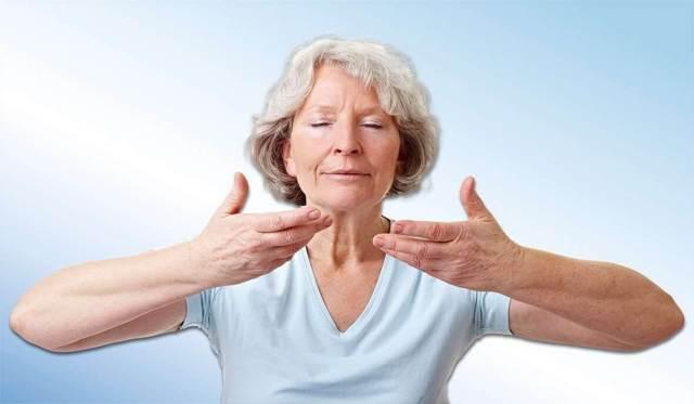 Дыхательная гимнастика при пневмонии: подборка упражнений