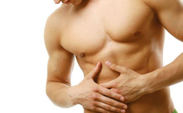 Гепатоз печени: симптомы и лечение