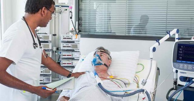 Пневмония после инсульта: что нужно знать