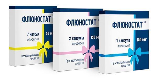 Флюкостат: инструкция по применению для мужчин и женщин, цена, отзывы, аналоги