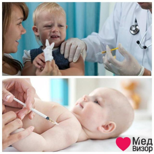 Прививка (Вакцина) от Туберкулеза: Когда и Как Проводится