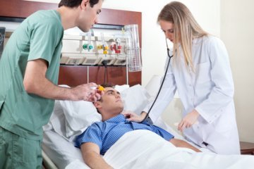 Как проходит симптоматическое лечение легочной гипертензии