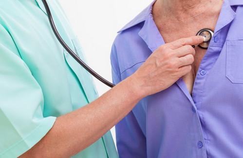 Деструктивная пневмония: особенности болезни