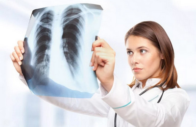 Фиброз Легких: Причины + Симптом + Диагностика + Лечение