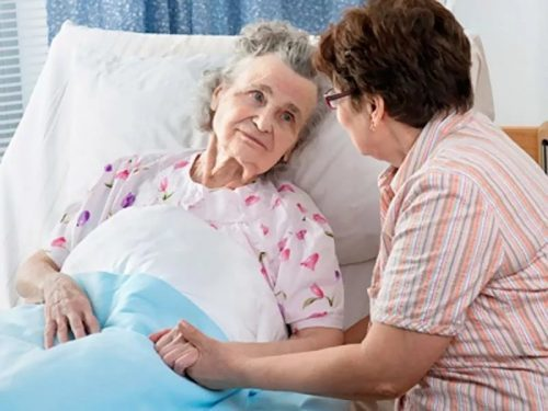 Сколько лежат в больнице с пневмонией и от чего это зависит