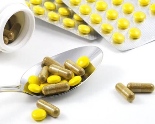 Желчегонные препараты, таблетки, средства при перегибе желчного пузыря