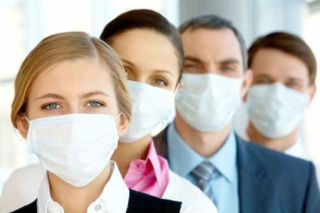 Бронхит заразен или нет: рассмотрим данный вопрос