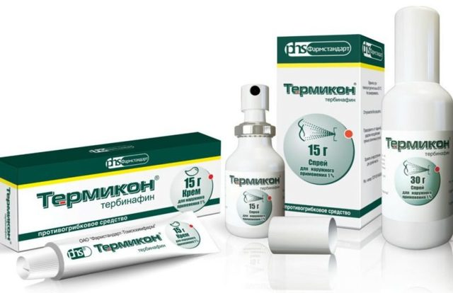 Тербинафин — мазь и крем от грибка ногтей и кожи: отзывы, инструкция по применению, аналоги