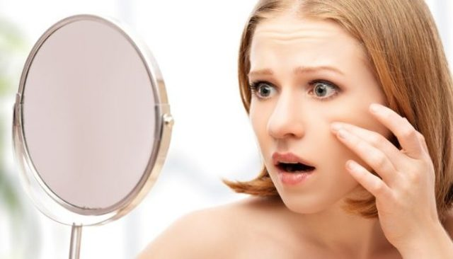 Как убрать мимические морщины вокруг глаз в домашних условиях: эффективные способы