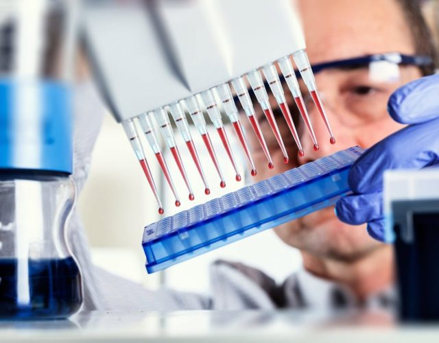 Как и когда сдавать анализ крови на туберкулез