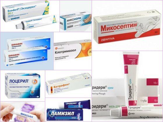 Микосептин: инструкция по применению, цена, отзывы и аналоги мази от грибка