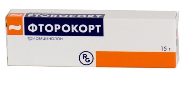 Крем и мазь от высыпаний на коже: антигистаминные, гормональные, комбинированные наружные препараты