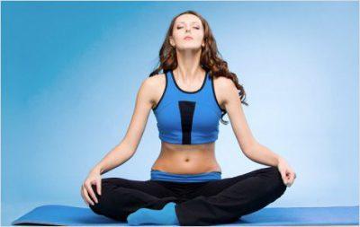 Дыхательная гимнастика при фиброзе легких: правила выполнения
