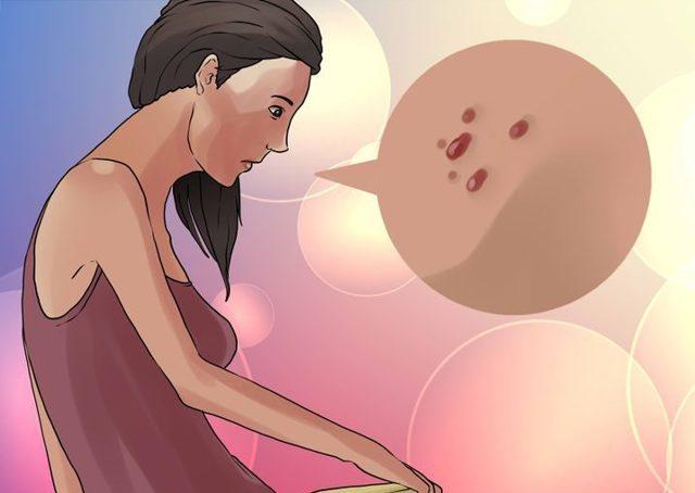 Можно ли забеременеть при ВПЧ, как влияет вирус на зачатие и развитие плода